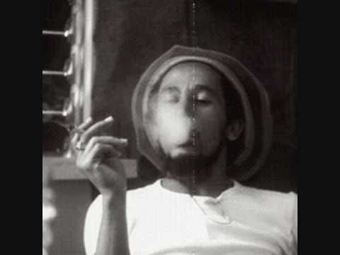 Bob Marley - Why they don't want you smoking weed.