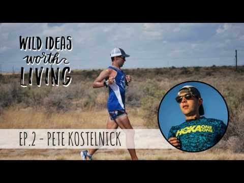 Running Across the Country Faster Than Anyone with Pete Kostelnick