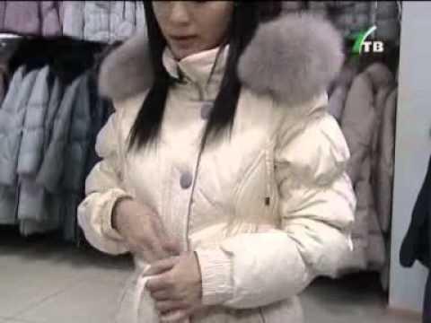 видео: Какие пуховики модны в этом сезоне? (notabene 29.11.11)