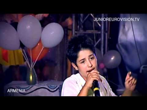 Armenia - Vladimir Arzumanyan - Mama