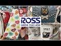 Ross Dress For Less INEXPENSIVE  Home Decor & Handbags 2019