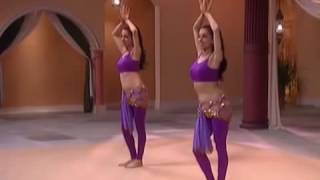 Восточные танцы | Урок 2 - Руки и мышцы живота(, 2016-11-23T06:44:35.000Z)