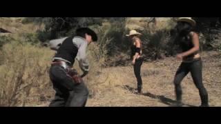 Cowgirls vs Cowboy