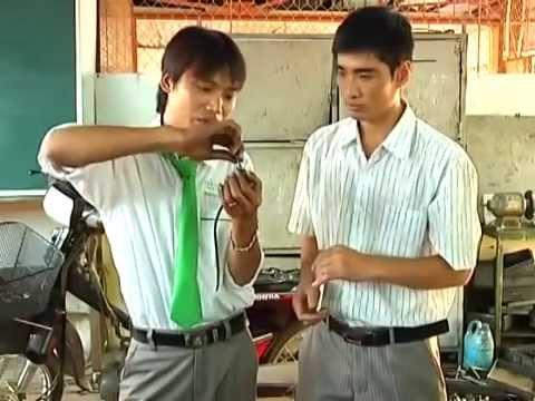 Kỹ Thuật Sửa Chữa Xe Máy - Trung Tâm Dạy Nghề Thanh Xuân