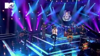 Ash King - MTV Unplugged Season 2 - I Love You