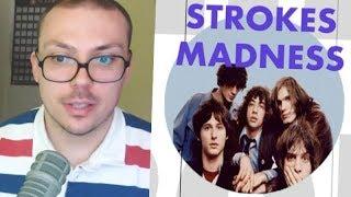 Ranking Strokes Songs