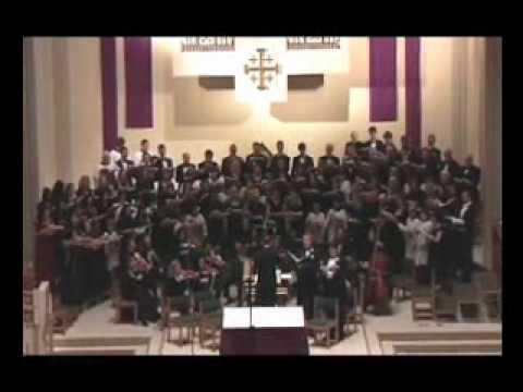 Handel's Messiah - Hallelujah