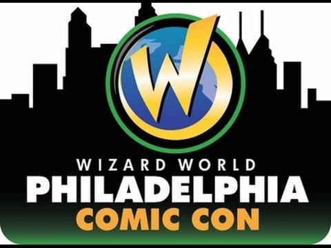 Cosplay Competition - Wizard World Philadelphia 2016