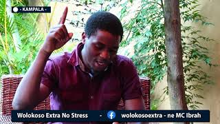 MAULANA AND REIGN- EPISODE TWO - From electrician to comedian  - MC IBRAH INTERVIEW