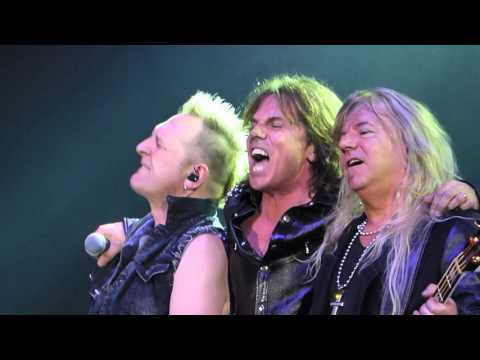 Rock meets Classic 2016 - Joey Tempest - Superstitious (Live) @ Olympiahalle Munic 02.04.16