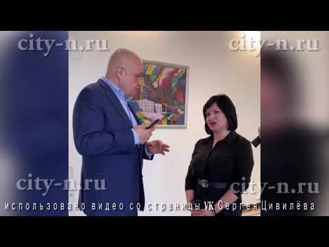 Губернатор встретился с предпринимателями в Новокузнецке