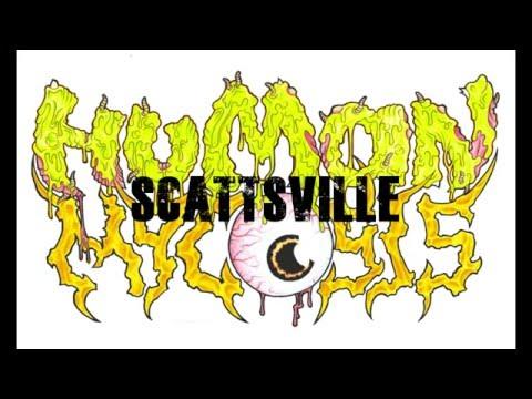 Human Mycosis - Scattsville (full EP)
