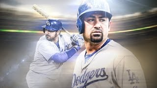 Adrian Gonzalez Ultimate 2014 Highlights