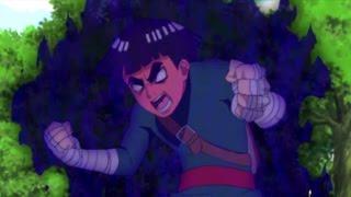 BORUTO NEW EYE POWER VS METAL LEE INNER GATES?! BORUTO EPISODE 3 REVIEW