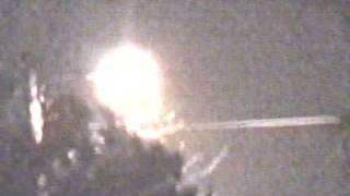 kingufokid Ufo Aliens in tree on light pole great great!