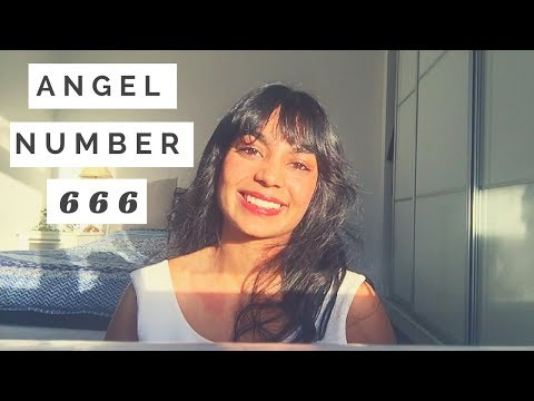 Angel Number 666 | Balance is Key...