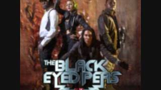The Black Eyed Peas - Out Of My Head (Album Version)
