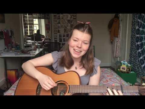 Ed Sheeran - Perfect (Cover by Katy Galloway)