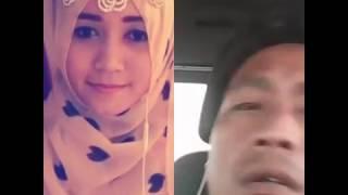 Smule Rhoma Ali VS Ani doang