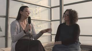 Prix Ars Electronica 2018 / Jury members talking about Interactive Art +