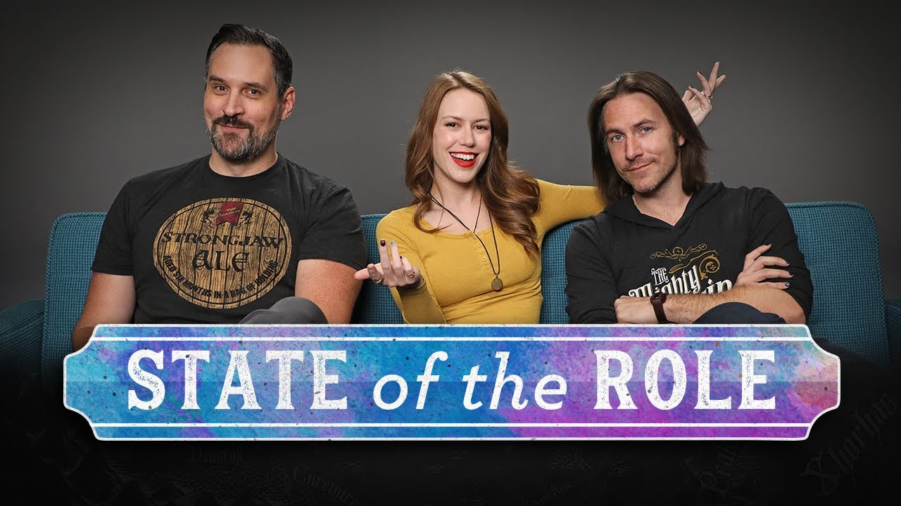 Meet the characters in Critical Role Campaign 3, new and returning