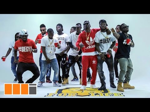 VIDEO: Shatta Wale – Bie Gya (Open Fire)