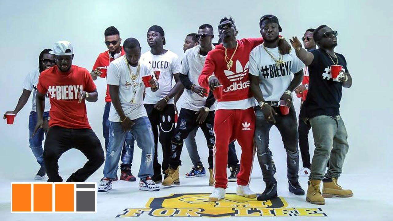Download Shatta Wale - Bie Gya (Official Video)