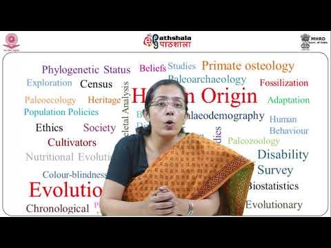 Population studies and human behaviour