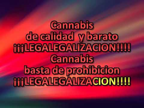 Ska p   Cannabis [karaoke]