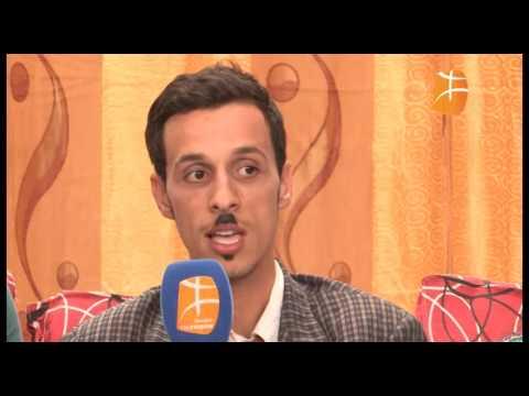Interview avec  l'Association culturelle Thala des arts dramatiques d'Ain Zaouia