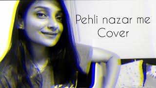 Pehli Nazar Mein   Atif Aslam   Cover