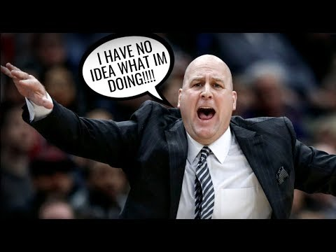 Why Jim Boylen Is The WORST COACH In the NBA!