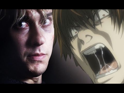 Thumbnail: Death Note Movie Review