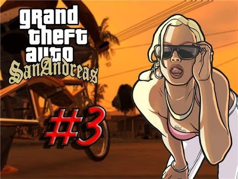 Как установить GTA: San Andreas на Android - …