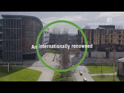 Welcome | Leeds University Business School