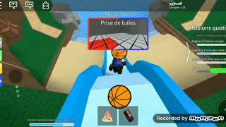 Your Fais quelques replaying roblox Epic mini game le fun