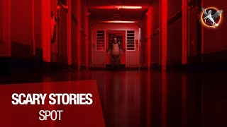 SCARY STORIES - Teaser #2 VF