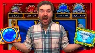 💔 LIFE OF LUXURY PROGRESSIVES BREAKS MY HEART! 💔 Slot Machine Bonusing With SDGuy