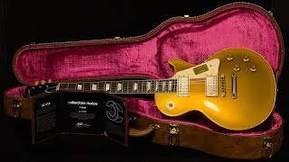 SOLD • Gibson Custom Shop Collector
