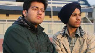 NEW PUNJABI RAP SONG 2012 BY RAPPER HAR-E & ABHINAV | OH DIN YAAD AUN | HD
