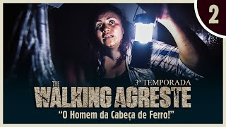 THE WALKING AGRESTE 3° TEMPORADA EPISÓDIO 2