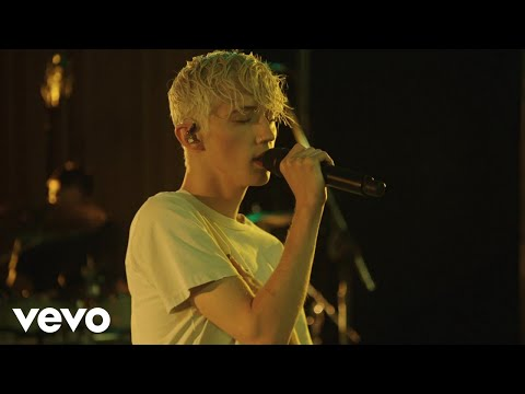 Troye Sivan - Bloom (Live On Honda Stage)