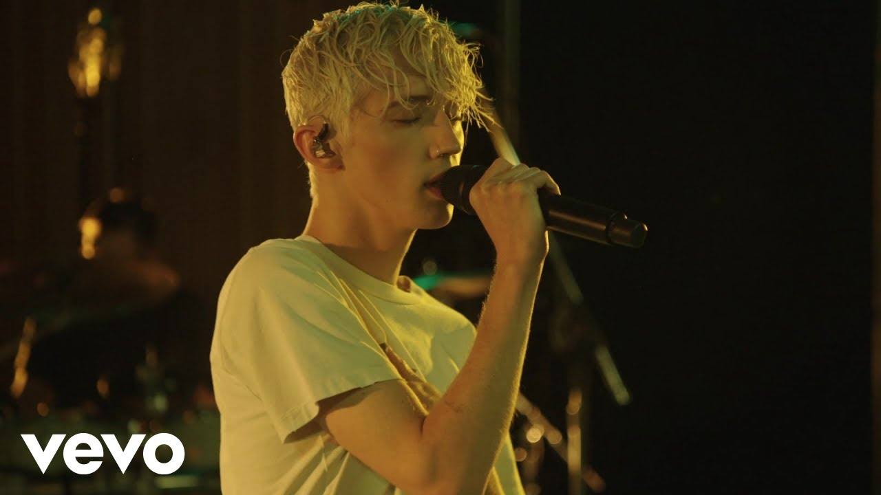 Troye Sivan - Bloom (Live on the Honda Stage)