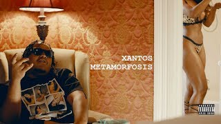 METAMORFOSIS ❌ XANTOS 🐛🦋🔥  [VIDEO OFICIAL]