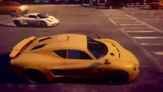 Top 5 Most Addictive Racing Games