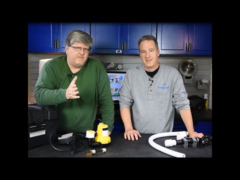 3 Sump Pump Backup Options to Consider | The Allstate Blog