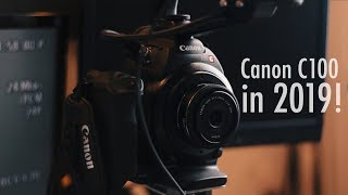 Video-Search for C100
