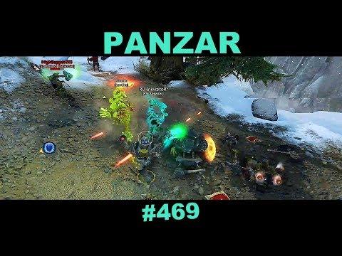 видео: panzar - Легкая добыча (пал)#468