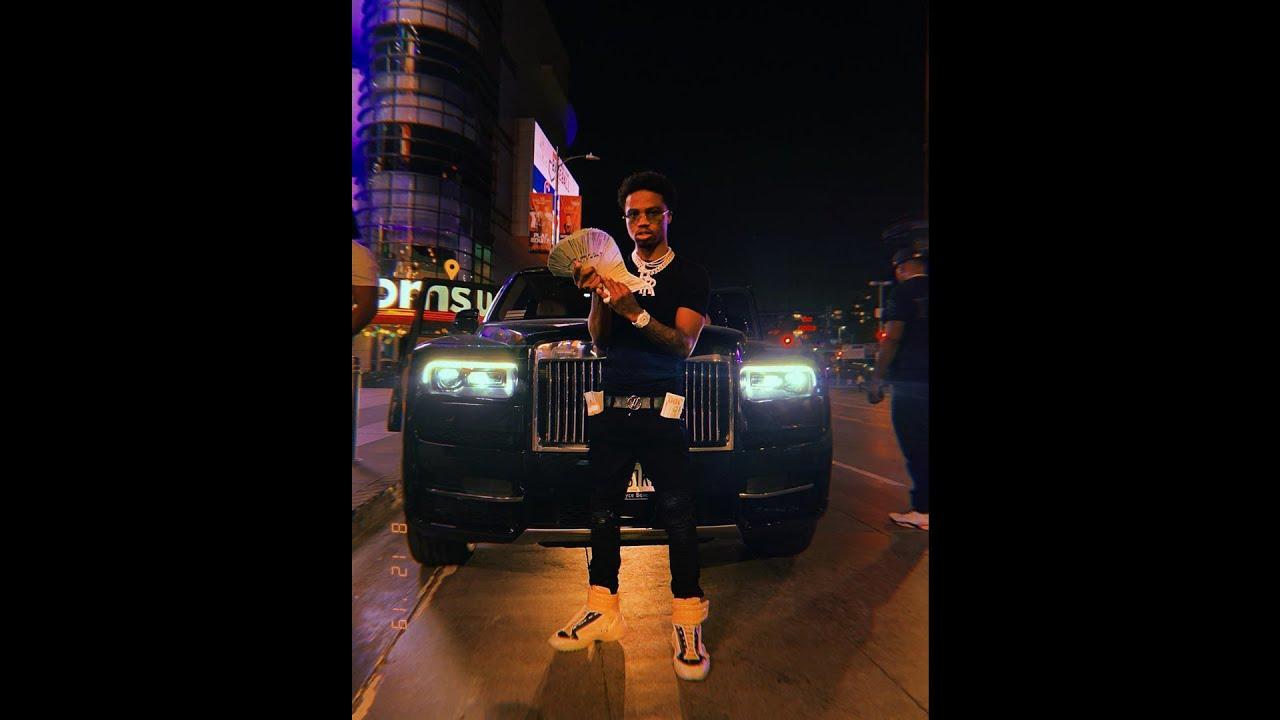 (FREE) Gunna x Roddy Ricch Type Beat 2019 -