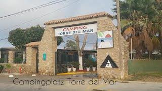 Campingplatz Torre del Mar
